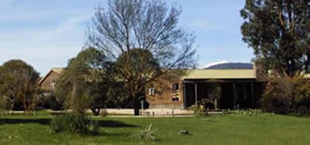 Merrijig Lodge - Hervey Bay Accommodation