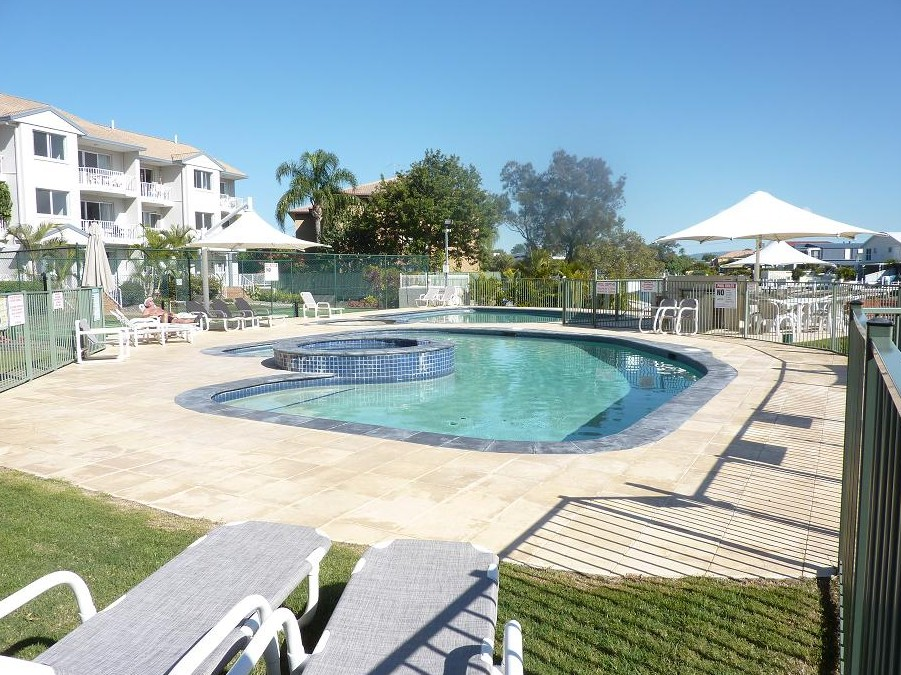 Pelican Cove - Hervey Bay Accommodation