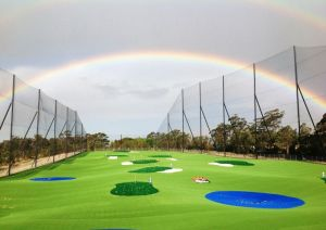 Thornleigh Golf Centre - Hervey Bay Accommodation