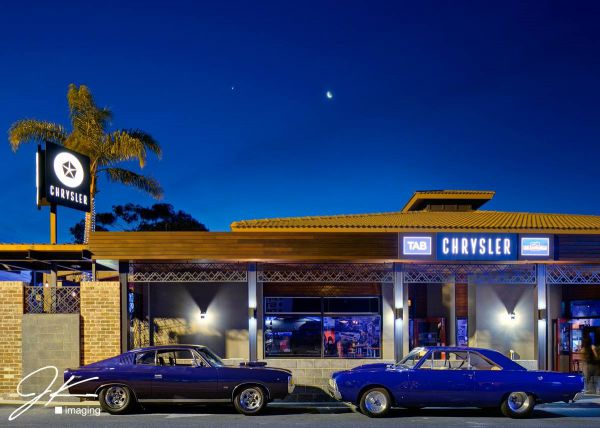 Tonsley Hotel - Hervey Bay Accommodation
