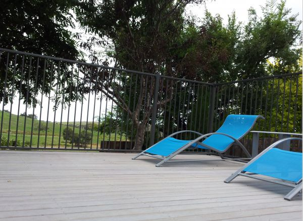 A Way To Relax At Welcome Springs Country Stays - Hervey Bay Accommodation