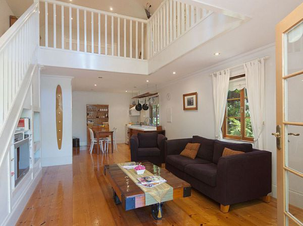 Aldgate Creek Cottage Bed And Breakfast - Hervey Bay Accommodation