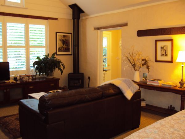 Harcourt Elms Bed And Breakfast - Hervey Bay Accommodation
