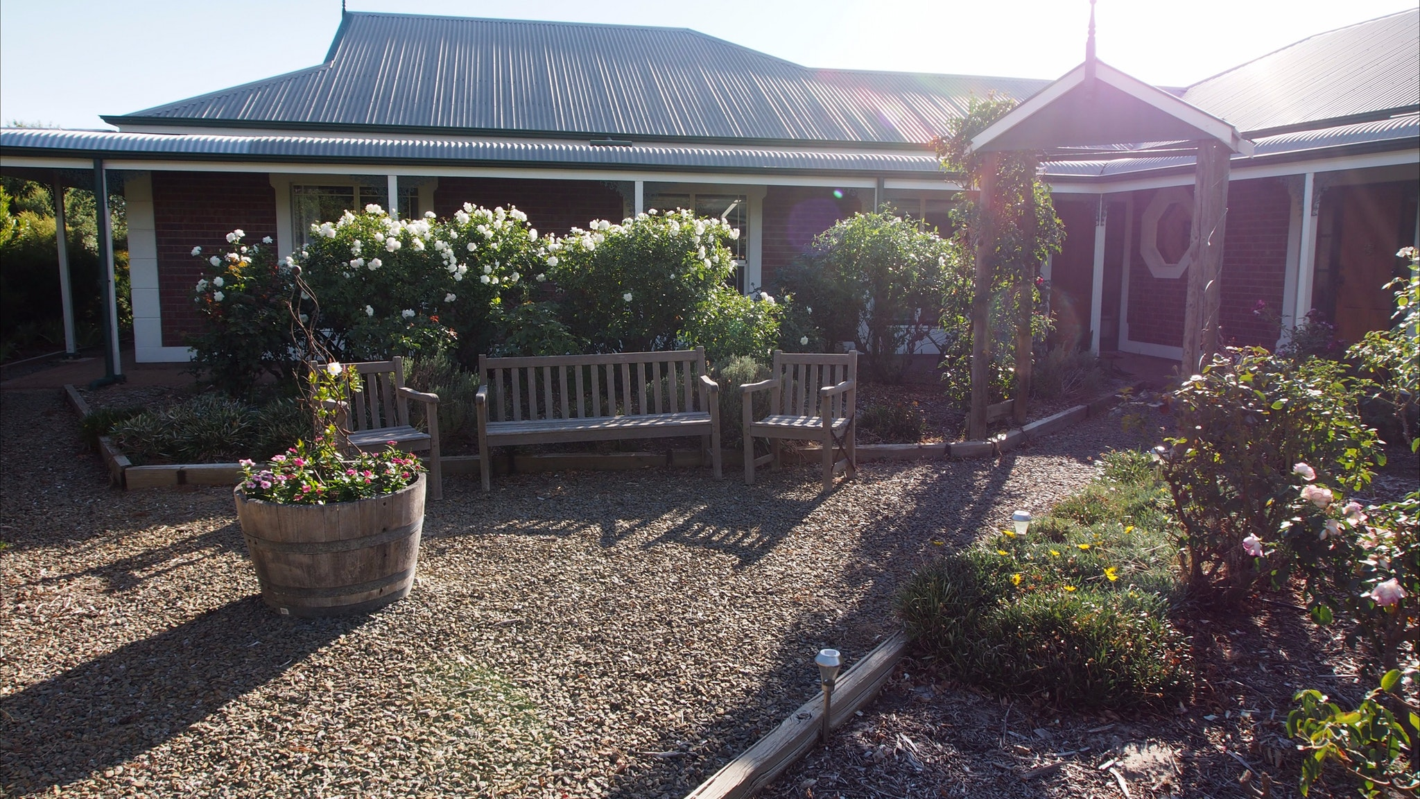 Bed & Breakfast At Tiffany's - Hervey Bay Accommodation