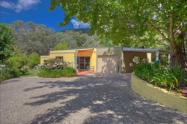 A Bach At Bright - Hervey Bay Accommodation