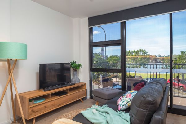 Bridgeview Apartments - Hervey Bay Accommodation
