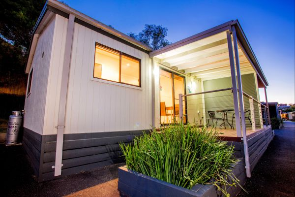 Discovery Parks - Geelong - Hervey Bay Accommodation