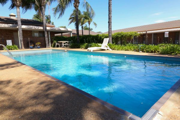 Exies Bagtown Motel - Hervey Bay Accommodation