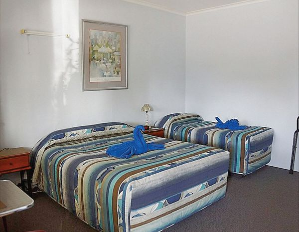 Glendale Park Motel - Hervey Bay Accommodation