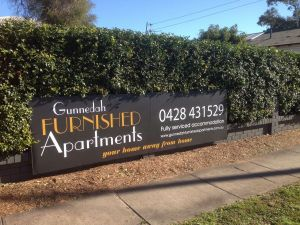 Gunnedah Furnished Apartments - Hervey Bay Accommodation