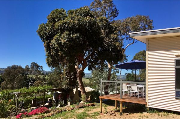 Karawatha Cottages B&B - Hervey Bay Accommodation