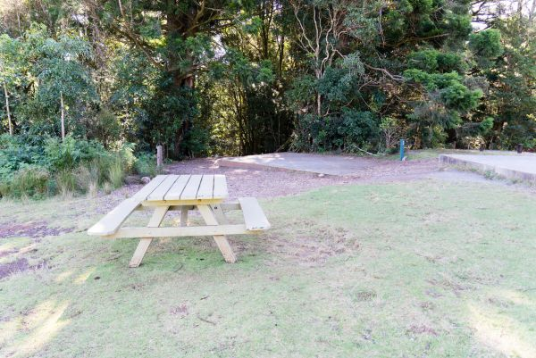 Lamington National Park Camping Ground - Hervey Bay Accommodation