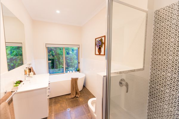 La Flotte - Hervey Bay Accommodation