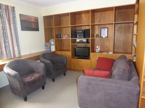 Lemontree Cottage Kangaroo Island - Hervey Bay Accommodation