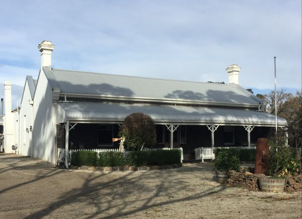 Little River Bed And Breakfast - Hervey Bay Accommodation