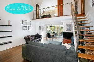Lieu de Ville Suite - Hervey Bay Accommodation