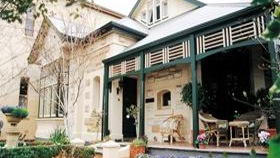 Water Bay Villa Bed And Breakfast - Hervey Bay Accommodation