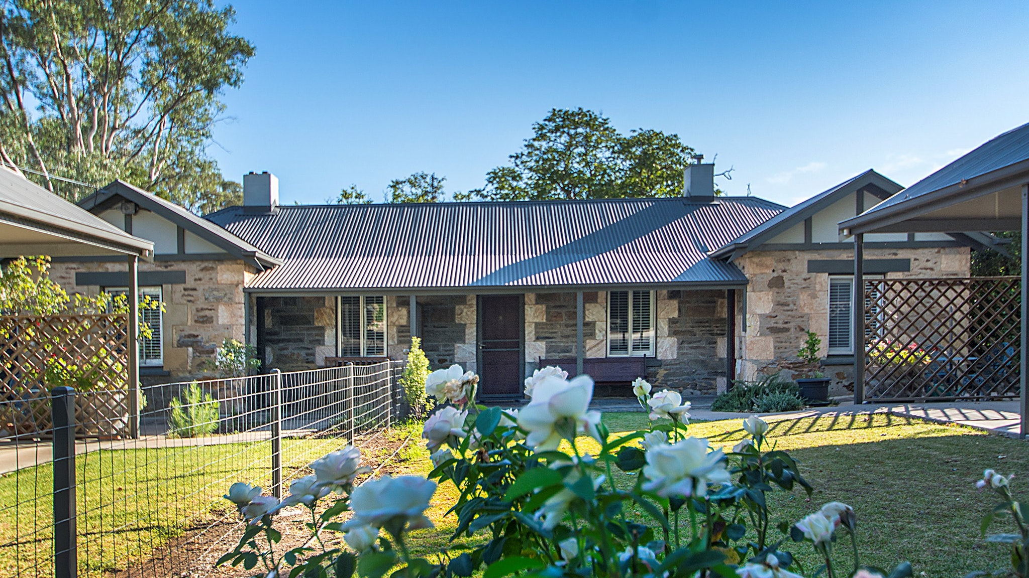 Stoneleigh Cottage Bed and Breakfast - Hervey Bay Accommodation
