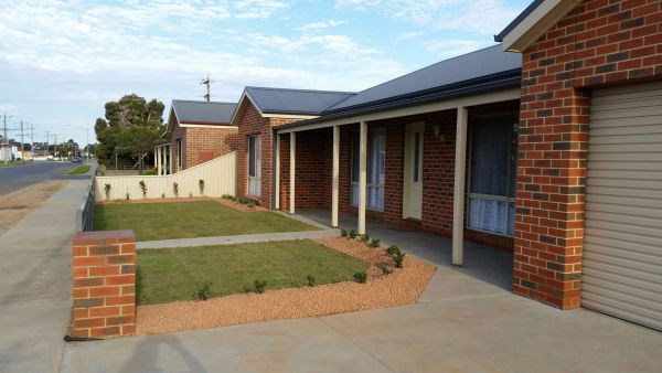 Numurkah Self Contained Apartments - Hervey Bay Accommodation