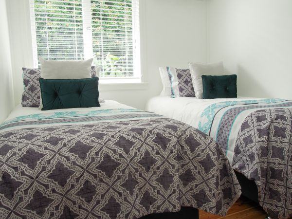 The Milton Bungalow - Hervey Bay Accommodation