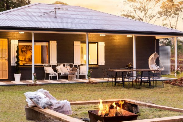 The Woods Farm - Hervey Bay Accommodation