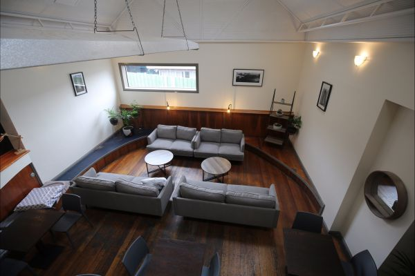 The Nook Backpackers - Hervey Bay Accommodation