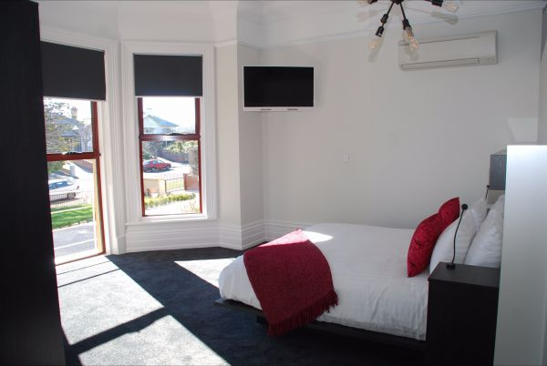 Willesden On Stoke - Hervey Bay Accommodation