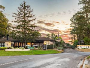 Bundanoon Country Inn Motel - Hervey Bay Accommodation