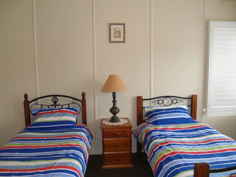 Walsh Cottage - Hervey Bay Accommodation