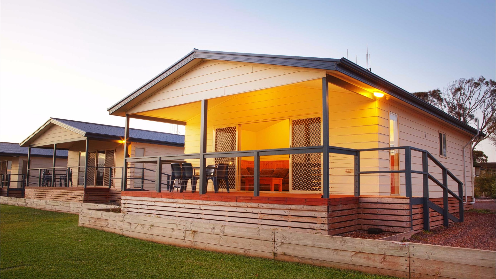 Discovery Parks - Whyalla Foreshore - Hervey Bay Accommodation