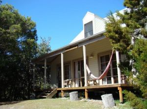 Wallum Cottages - Hervey Bay Accommodation