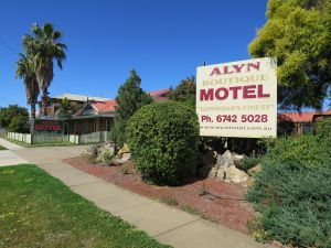 Alyn Motel - Hervey Bay Accommodation