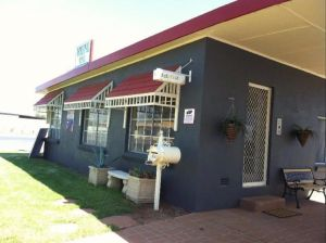Ardeanal Motel - Hervey Bay Accommodation