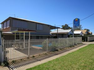 Harvest Lodge - Hervey Bay Accommodation