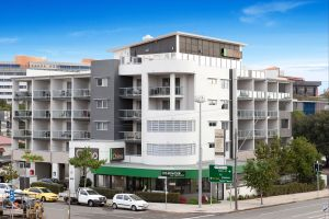 Hotel Chino - Hervey Bay Accommodation