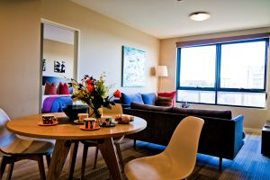 Quest Mascot Apartment - Hervey Bay Accommodation