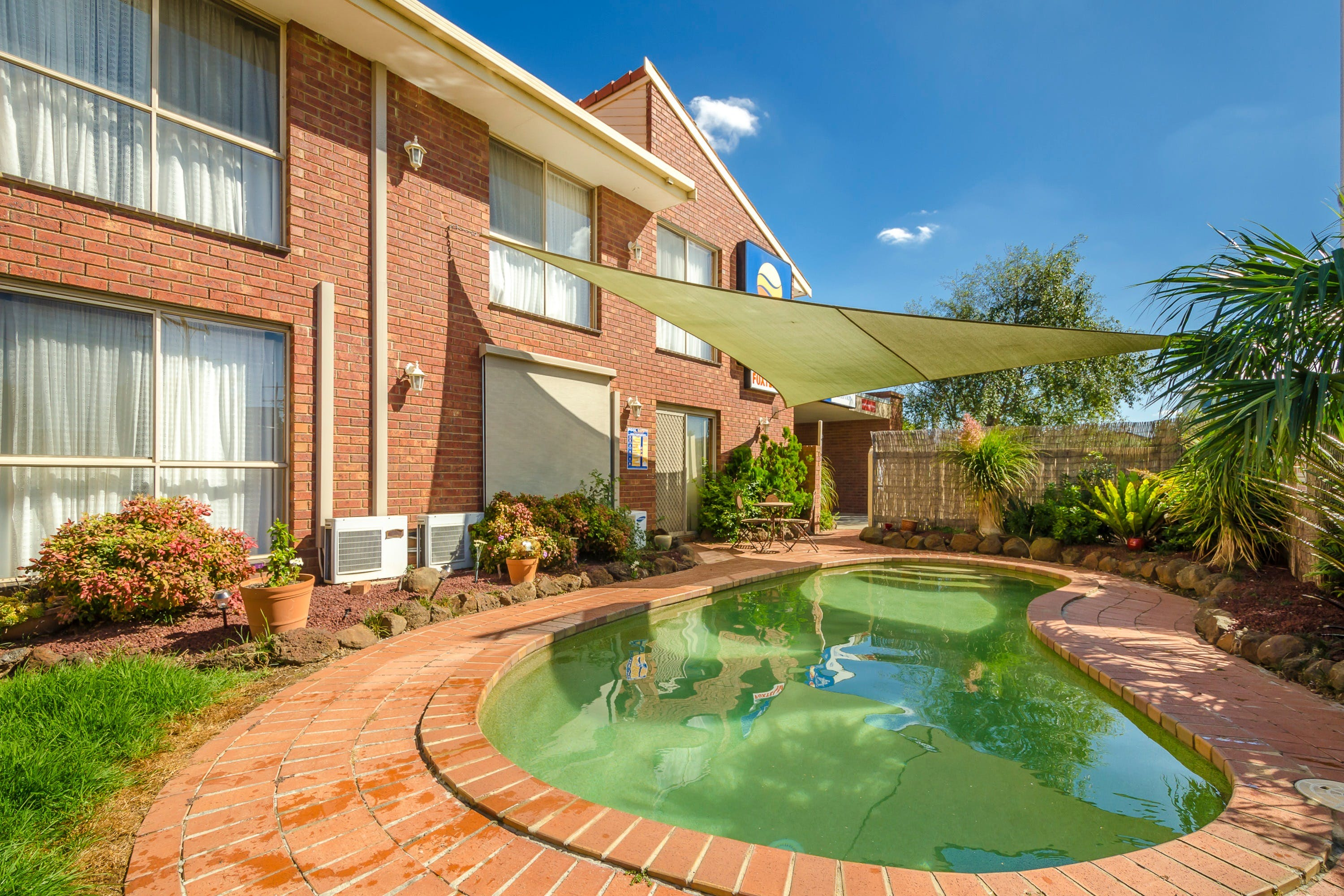 Werribee Motel  Apartments - Hervey Bay Accommodation