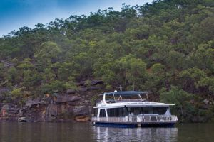 Able Hawkesbury River Houseboats - Kayaks and Dayboats - Hervey Bay Accommodation