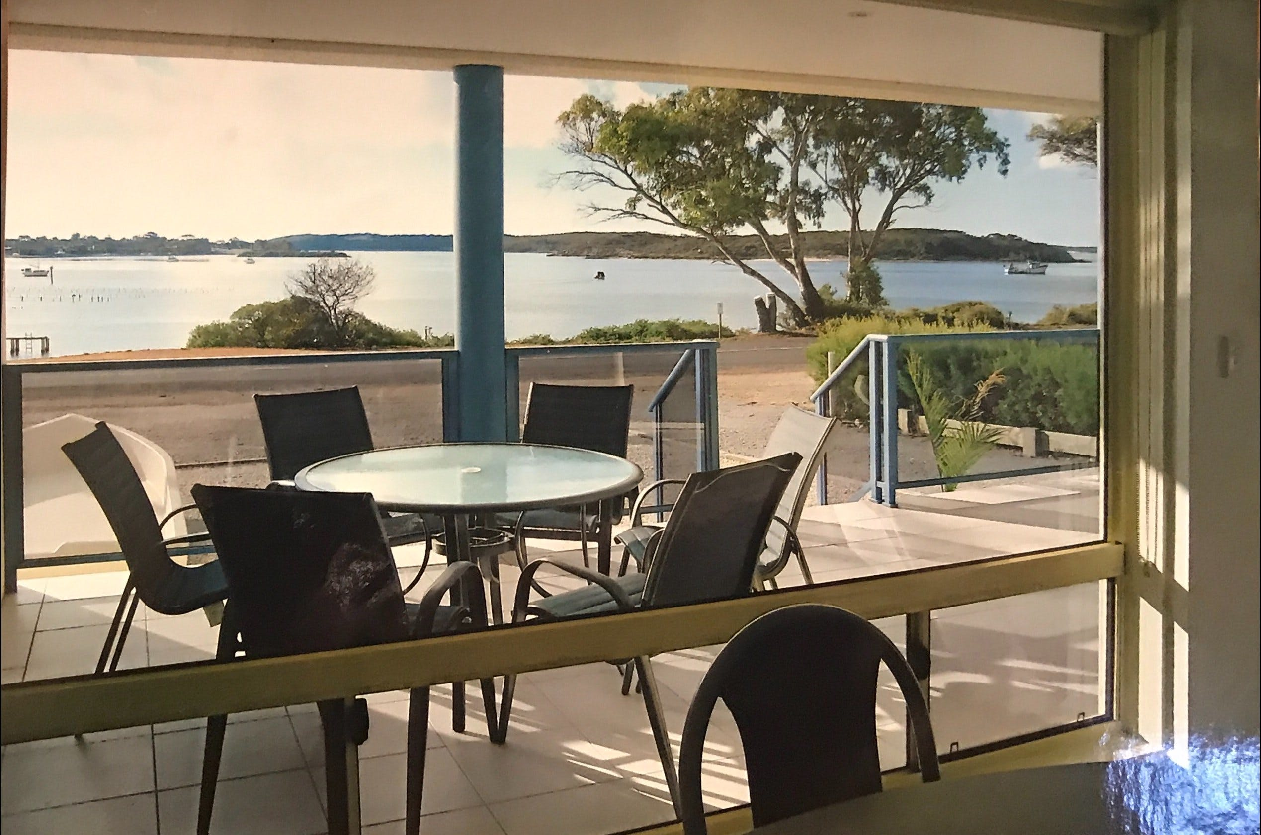 Ambience Apartments - Hervey Bay Accommodation