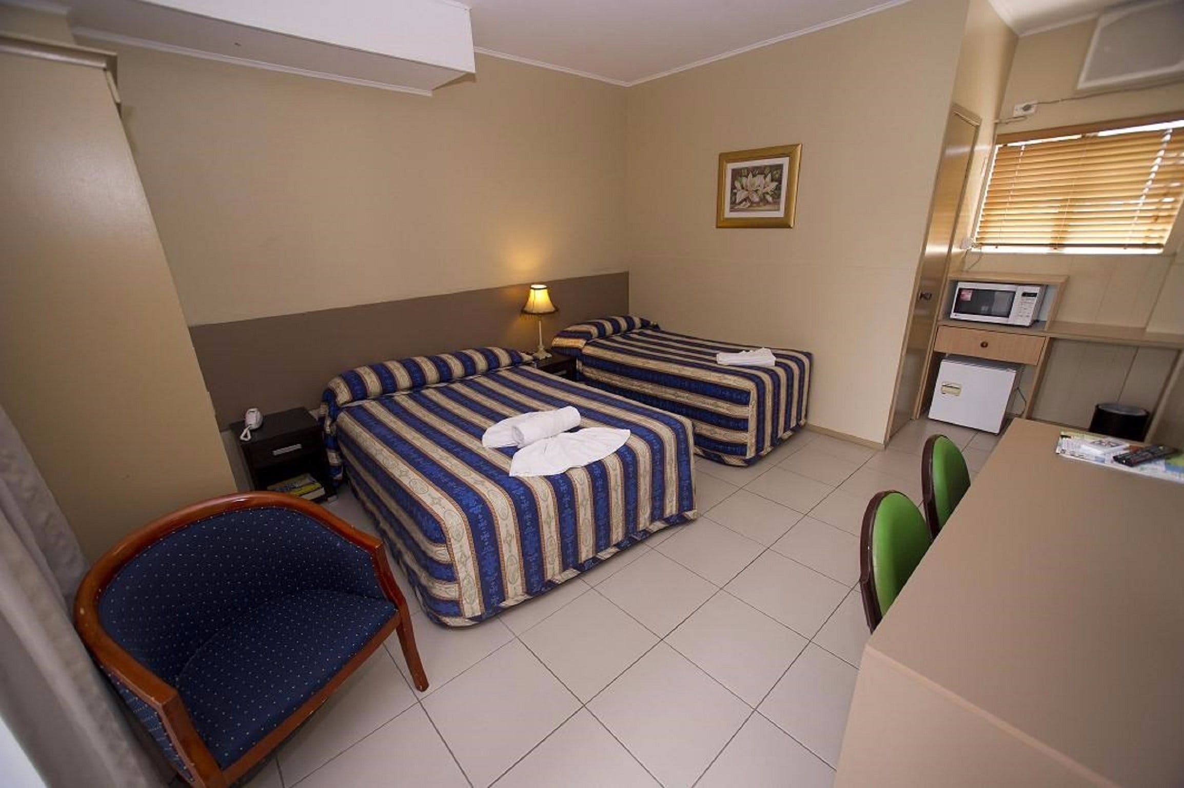 Bella Vista Motel Kariong - Hervey Bay Accommodation