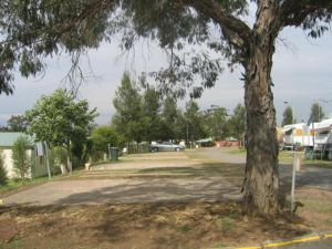 Country Acres Caravan Park - Hervey Bay Accommodation