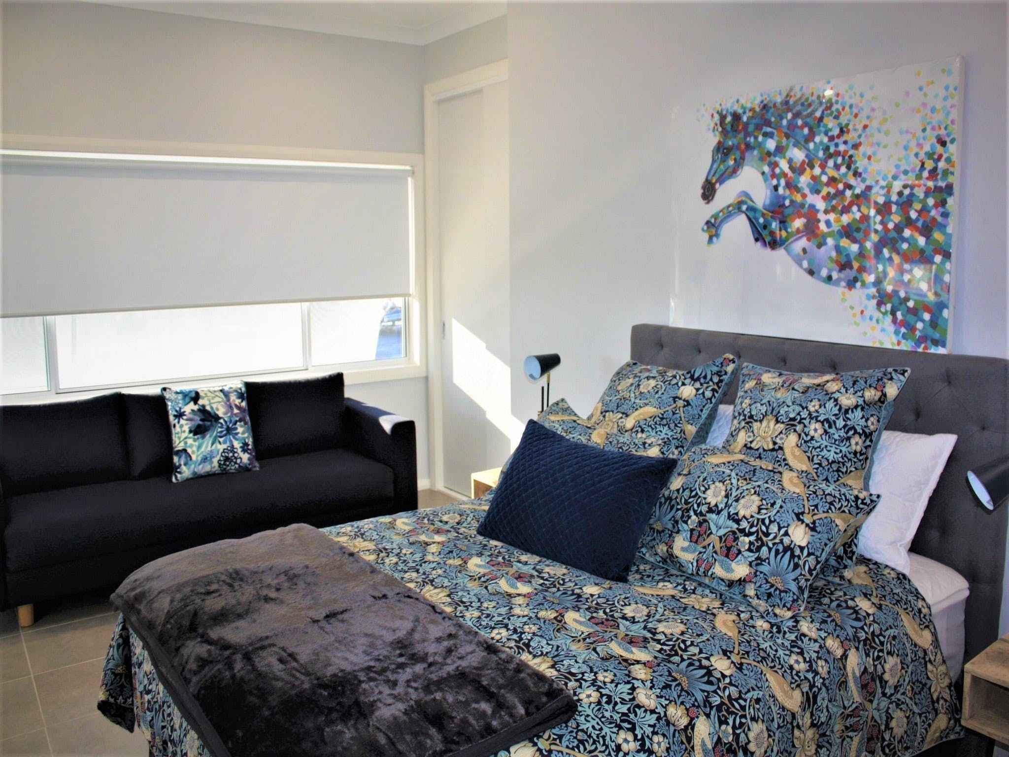 Coolah Shorts - Self Contained Apartments - Hervey Bay Accommodation