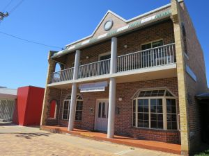 Downtown Apartment on Chandos - Hervey Bay Accommodation