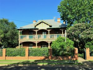 The Abbey Bed and Breakfast - Hervey Bay Accommodation