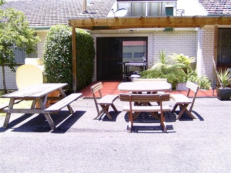Acacia Motor Inn - Hervey Bay Accommodation