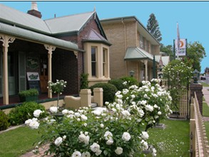 Country Comfort Armidale - Hervey Bay Accommodation