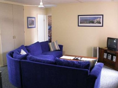 Westwood Motor Inn - Hervey Bay Accommodation