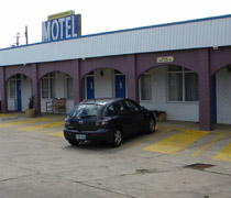 Abercrombie Motor Inn - Hervey Bay Accommodation