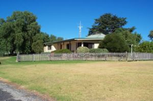 Monteve Cottage - Hervey Bay Accommodation