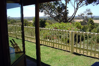 Leeuwin Ridge Chalets - Hervey Bay Accommodation